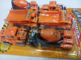 Купить транспорт 144306 - оптом недорого в интернет-магазине Amorce
