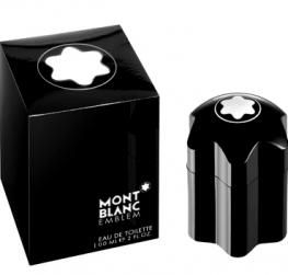 Mont-Blanc, Emblem 101707