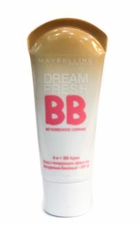 , Тональный крем Maybelline Dream Fresh BB (05) 104292