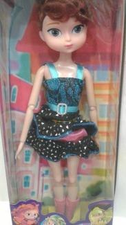 , Кукла 161702