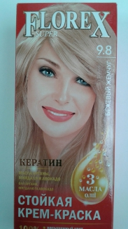 , Крем краска для волос 176032