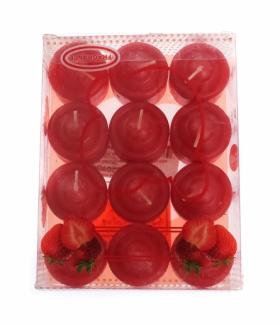 Купить декоративные свечи 103272 - оптом недорого в интернет-магазине Amorce