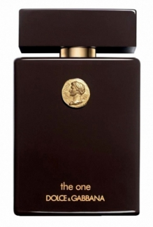 Dolce-Gabbana, The One 101711