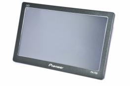 Pioneer, Pioneer GPS-705 104085