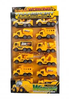 Купить транспорт 112101 - оптом недорого в интернет-магазине Amorce