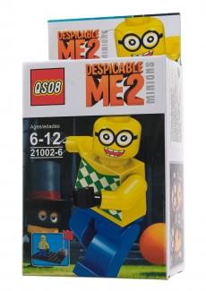 Купить конструктор me2 112065 - оптом недорого в интернет-магазине Amorce