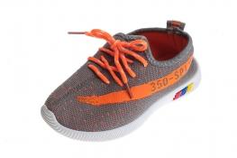 Купить кроссовки 112570 - оптом недорого в интернет-магазине Amorce