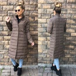 , Длинное пальто 158377