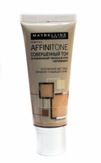 Sidni, Тональный крем Maybelline Affinitone (17) 104295