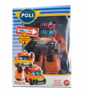 Sidni, Robocar Poli 112113