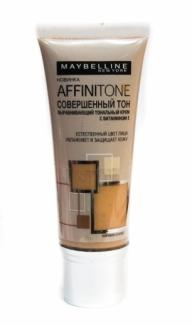 , Тональный крем Maybelline Affinitone (24) 104297