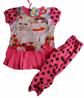 Sidni, Комплект одежды 140586