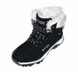 ECOC, Ботинки 101906