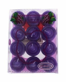 Купить декоративные свечи 103273 - оптом недорого в интернет-магазине Amorce