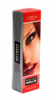 , Тушь L'Oreal False Lash Papillon 104255