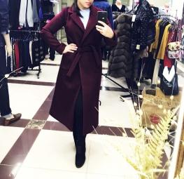 Sidni, Длинное пальто 128665