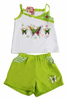 Sidni, Комплект одежды 140576