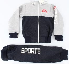 Sidni, Спортивный костюм 144675