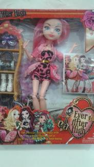 , Кукла 156450