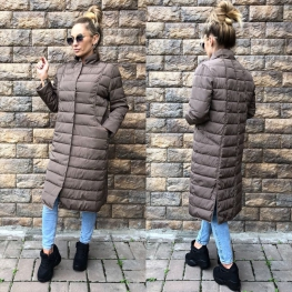 , Длинное пальто 157416