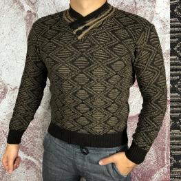 Купить пуловер 180056 - оптом недорого в интернет-магазине Amorce