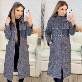 , Длинное пальто 225102