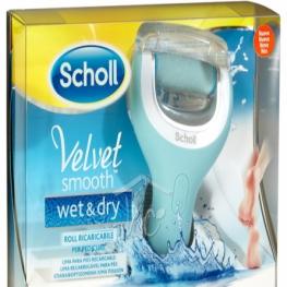 SCHOLL, Пилка Velvet Smooth Wet Dry 103428