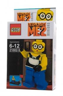 Купить конструктор minions 112067 - оптом недорого в интернет-магазине Amorce