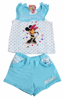 Sidni, Комплект одежды 140568