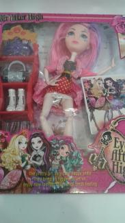 , Кукла 156452