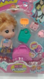 , Кукла 161691