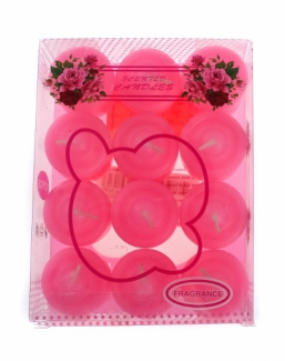 Купить декоративные свечи 103274 - оптом недорого в интернет-магазине Amorce
