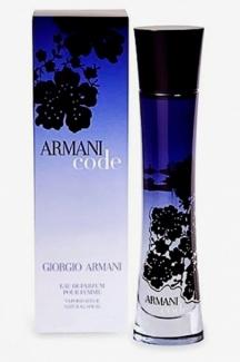 Giorgio-Armani, Code 101787