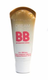 Sidni, Тональный крем Maybelline Dream Fresh BB (03) 104290