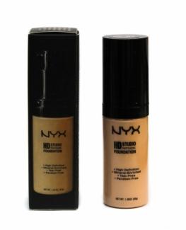 , Тональный крем NYX HD Foundation (04) 104273