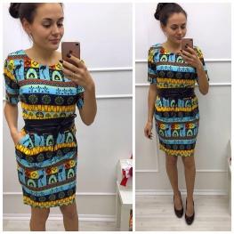 Sidni, Платье 129430