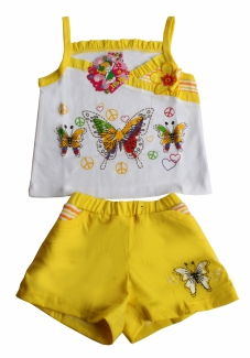 Sidni, Комплект одежды 140582