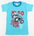 футболка 146564
