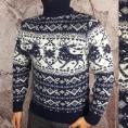 свитер 190653