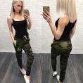 спортивные брюки 143557